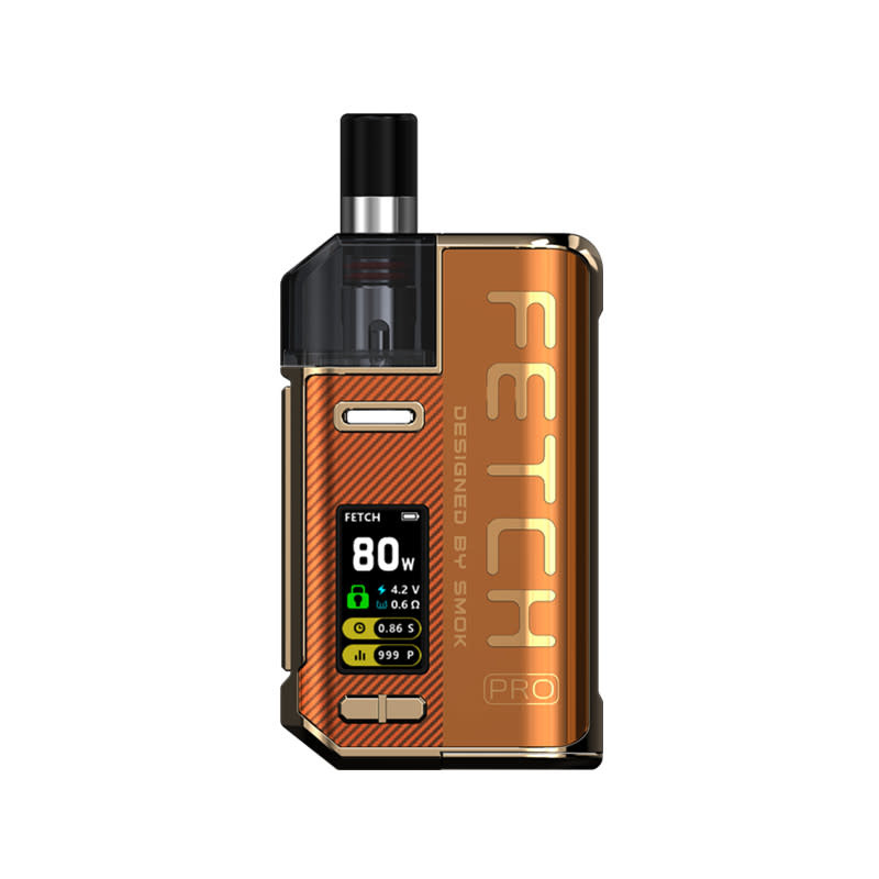 SMOK Fetch Pro 80w Kit Orange