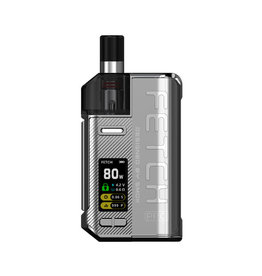 SMOK Fetch Pro 80w Kit Silver