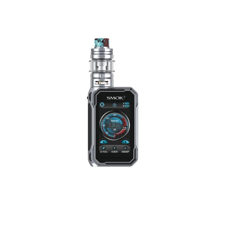 SMOK G-Priv 3 Kit 230w Prism Chrome