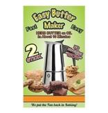 Easy Butter Maker 2 Stick