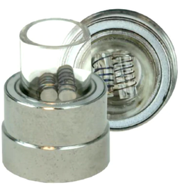 RANDYS Drift Replacement Coil Silver