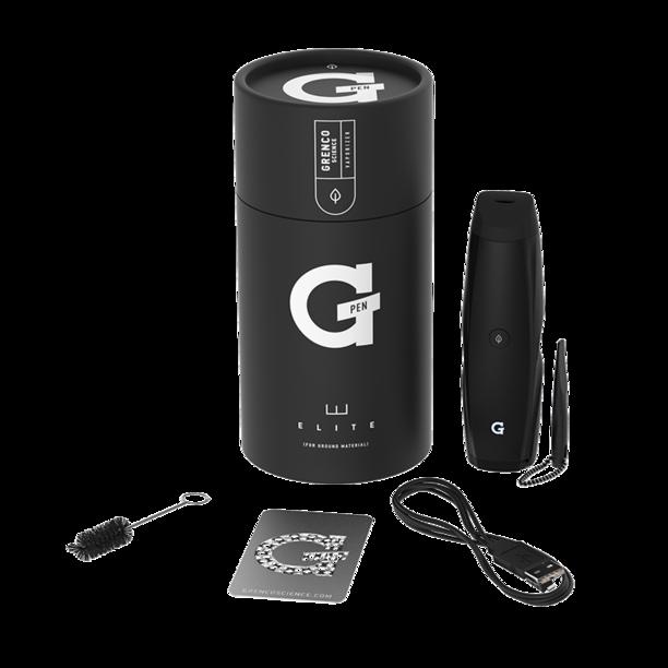 Grenco G-Pen Elite Dry