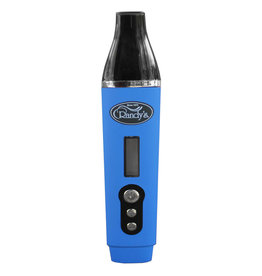 RANDYS ZIPP Vaporizer Blue