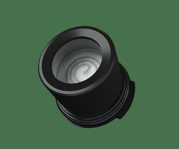 Grenco G-Pen Roam Quartz Tank Black
