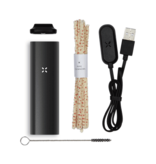 PAX 3 Vaporizer Onyx Basic Kit