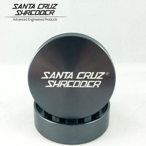 """SANTA CRUZ Grinder SM 2pc 1 5/8"""" Grey"""