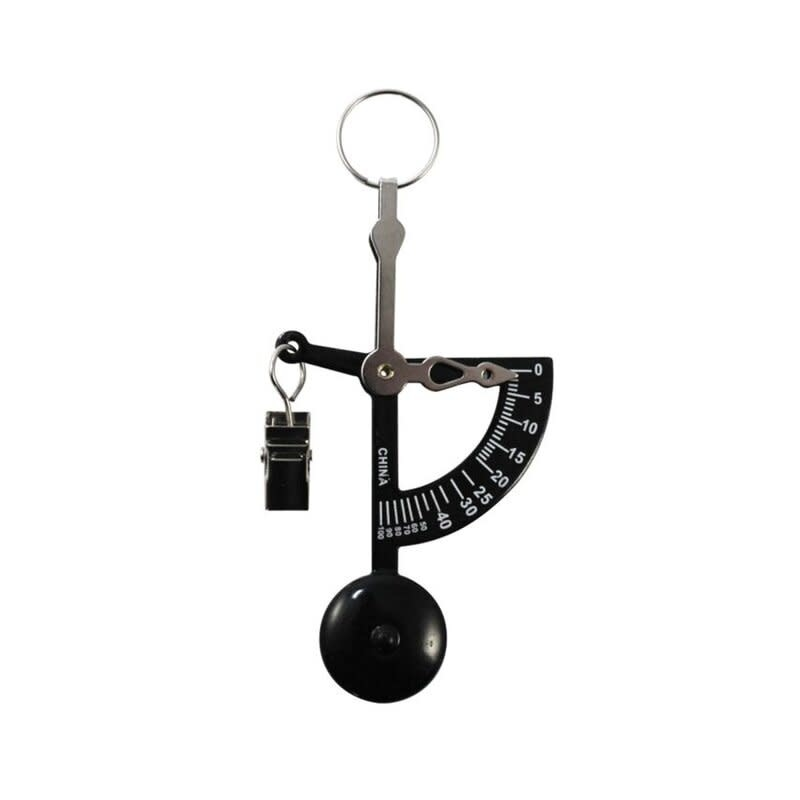 Hanging Pocket Scale