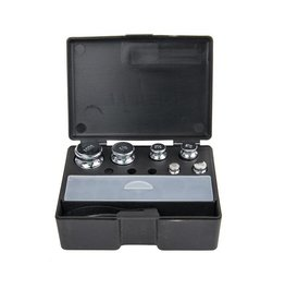 Calibration Weight Kit 6pc