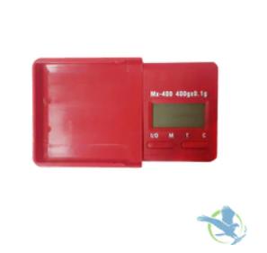 SB Pocket Scale Mx-400 400g x 0.1g