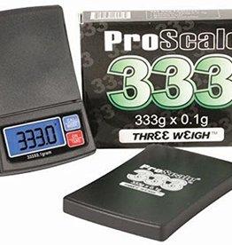 PROSCALE 333 Scale 333g x 0.1g