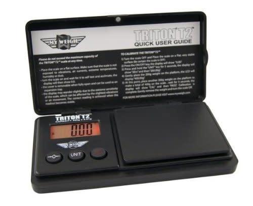 Triton T2 Scale 550g x 0.1g