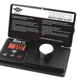 Triton T2 Scale 200g x 0.01g