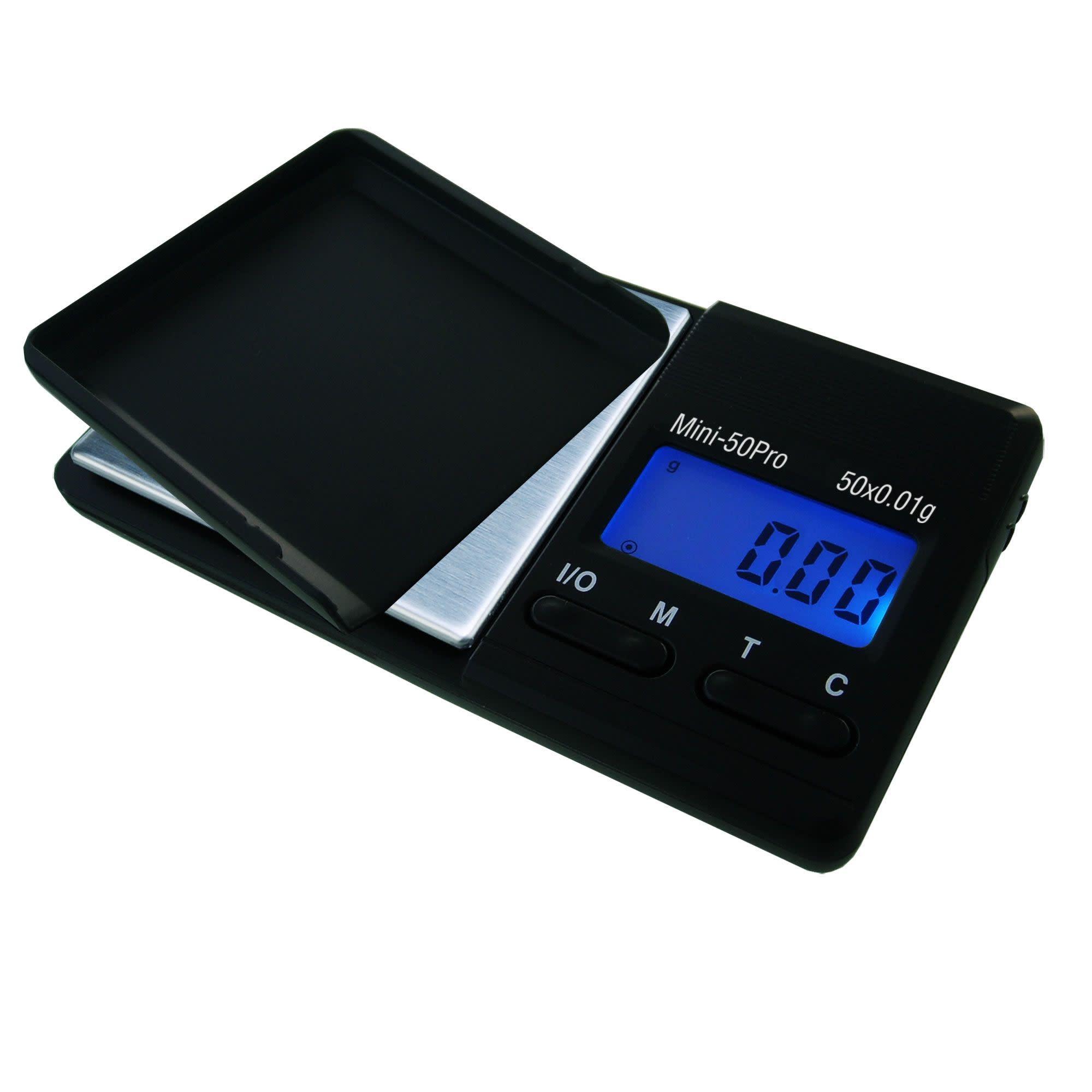 SB Mini-50 Pro Scale