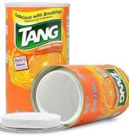 Tang Orange Drink Security Cansafe