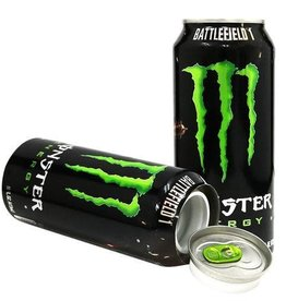 Monster Cansafe