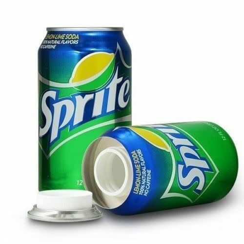 Sprite Security Cansafe