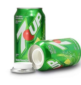 7UP Security Cansafe