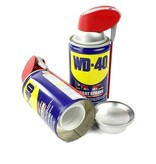 WD40 8oz  Security Cansafe