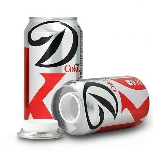 Diet Coke Cansafe