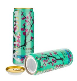 Arizona Green Tea Cansafe