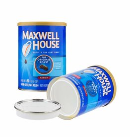 Maxwell Coffee Cansafe