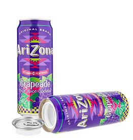 Arizona Grapeade Cansafe
