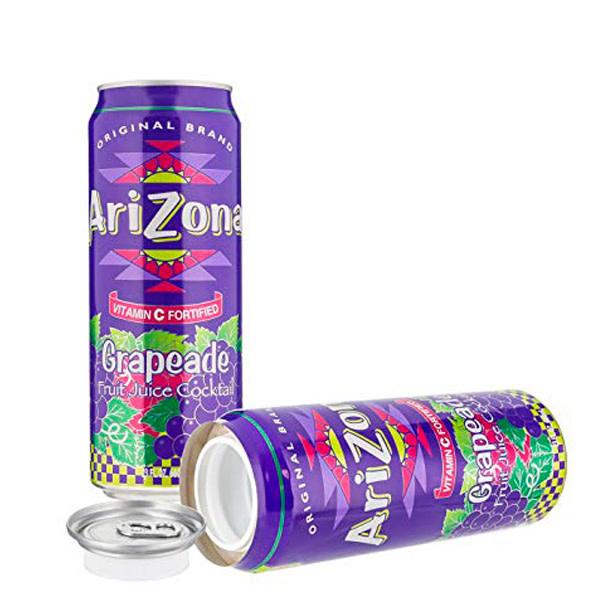 Arizona Grapeade Cansafe