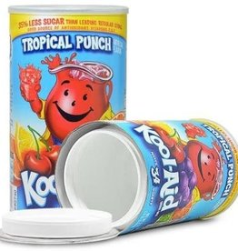 Kool-Aid Mix Cansafe