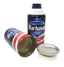 Barbasol Cansafe