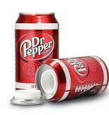 Dr. Pepper Cansafe