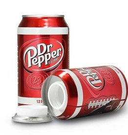 Dr. Pepper Cansafe