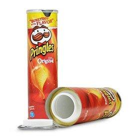 Pringles 5.96oz Security Cansafe