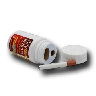 Ibuprofen Hideaway Dugout