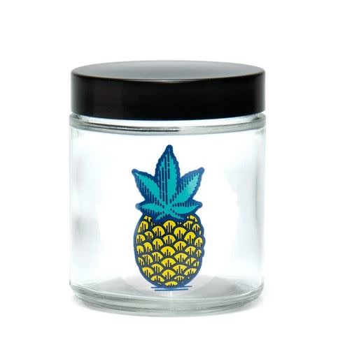 420 Science Assorted Screw-Top Jar Medium