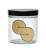 420 Science Assorted Screw-Top Jar X-Large