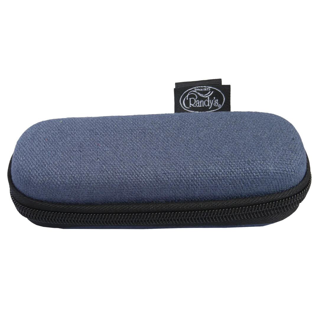 RANDYS Hemp Shield 2x6 Blue