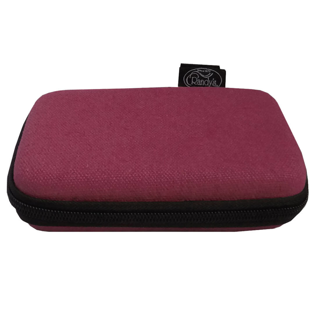 RANDYS Hemp Shield 4x6 Pink