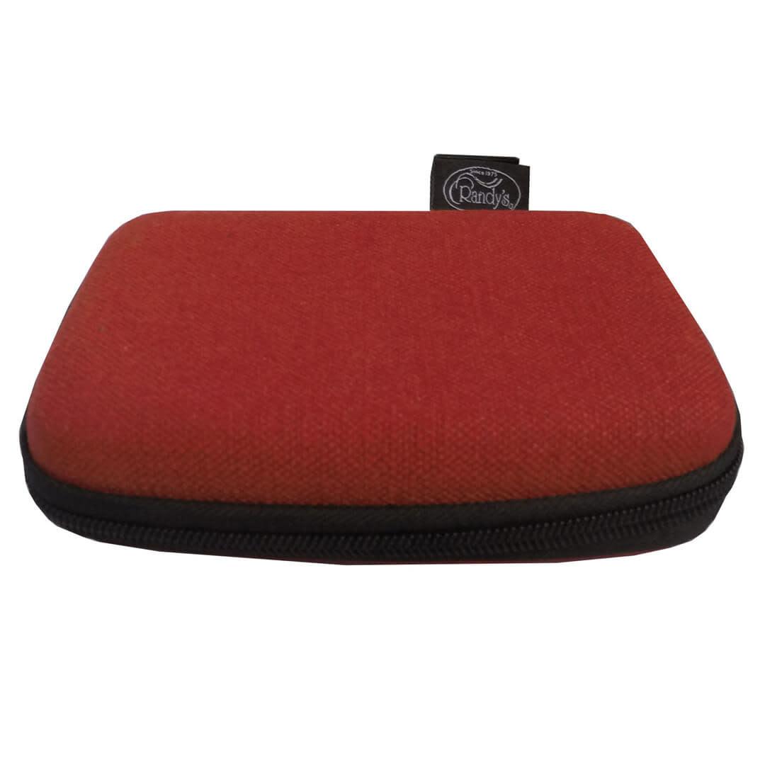 RANDYS Hemp Shield 4x6 Red