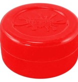 NoGoo Large Container Red