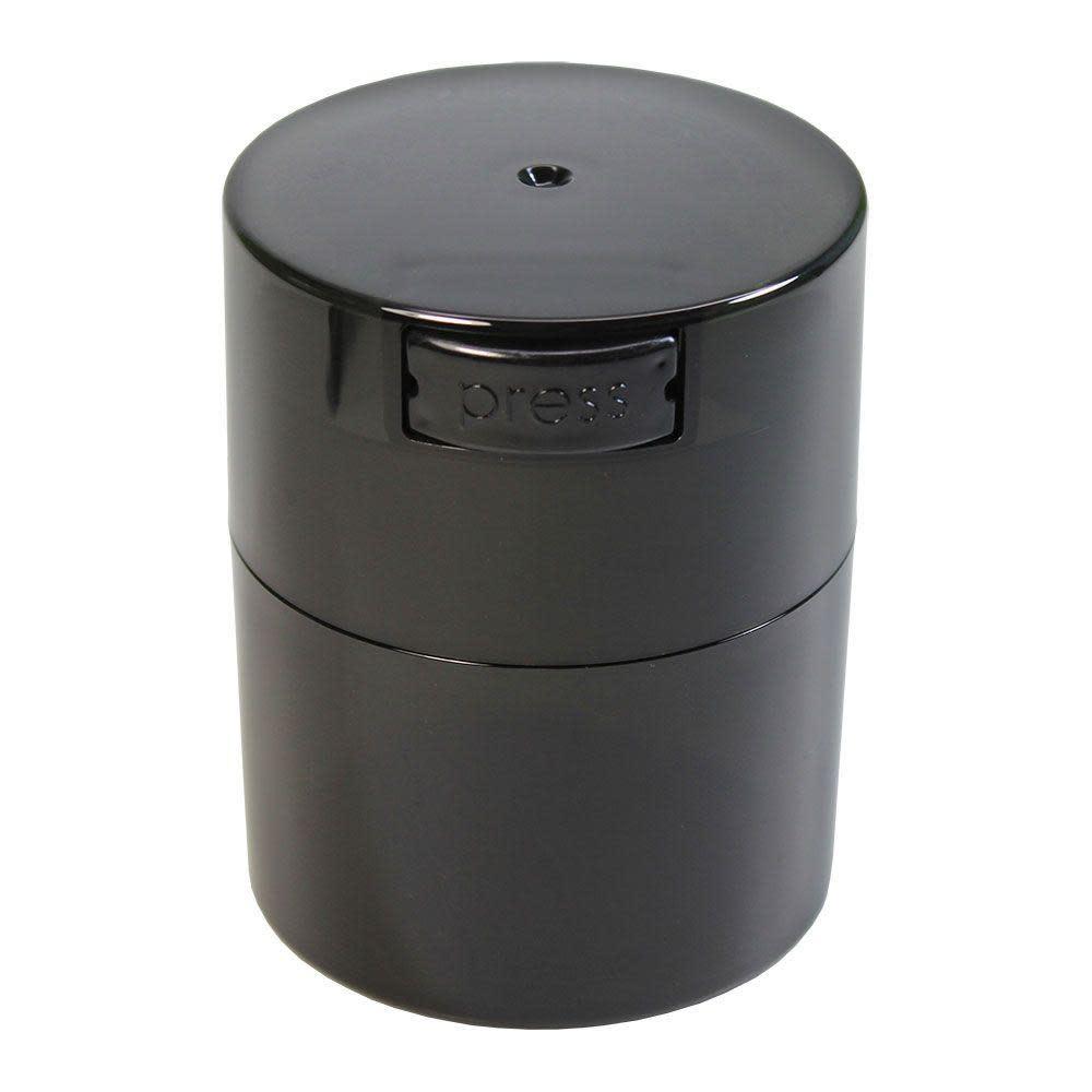 Tightvac 0.29 liter Black Pearl Tint Cap/Black Tint Body