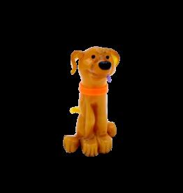 Nicko0 Glass Dog Handpipe