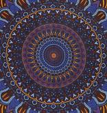 SJ 3D Mini Tapestry Eclipse