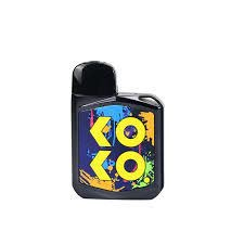 Uwell Caliburn KOKO PRIME Pod Kit Black