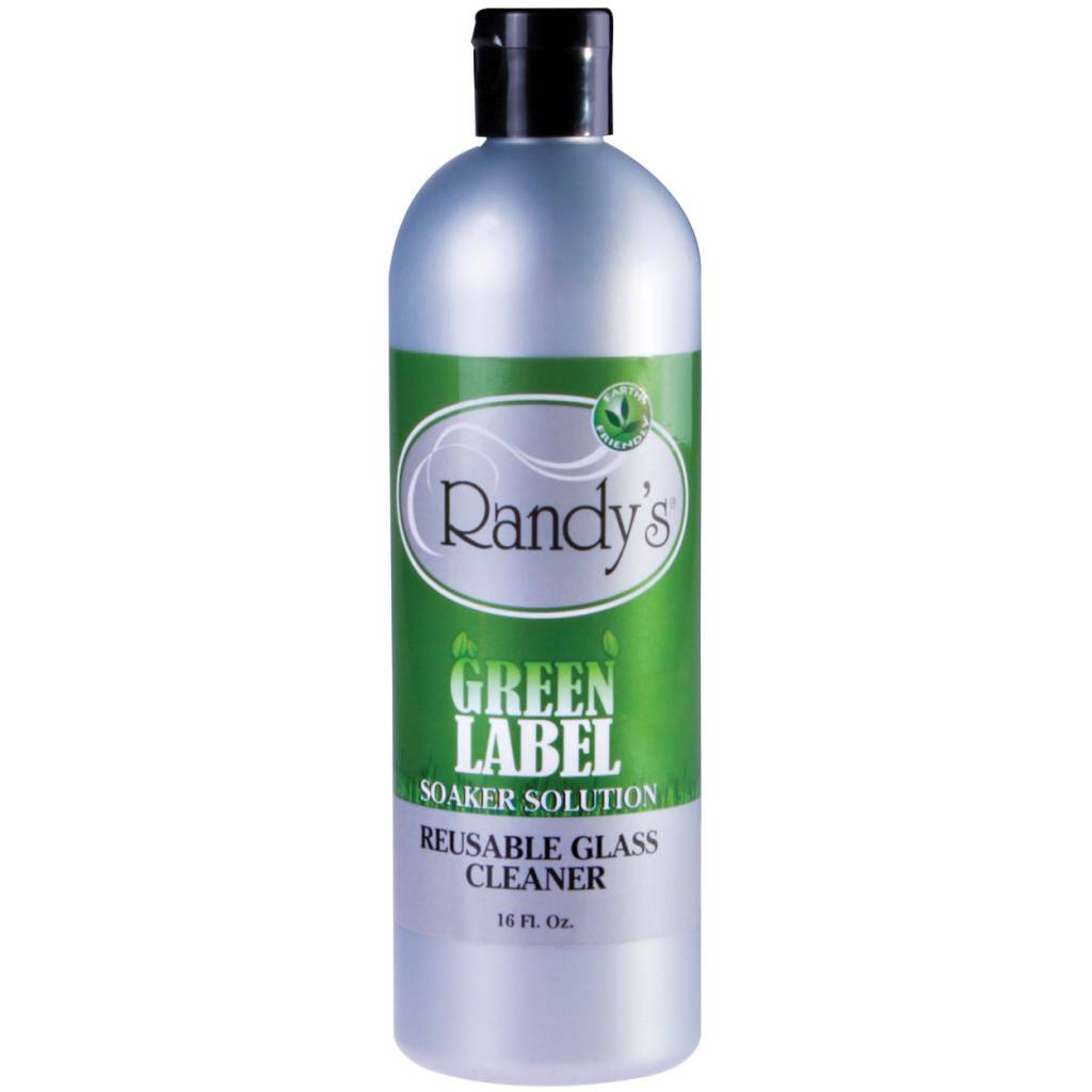 RANDYS Green Label Cleaner