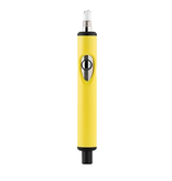 Little Dipper Dab Straw Vaporizer Yellow