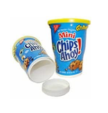 Mini Chips Ahoy Cansafe