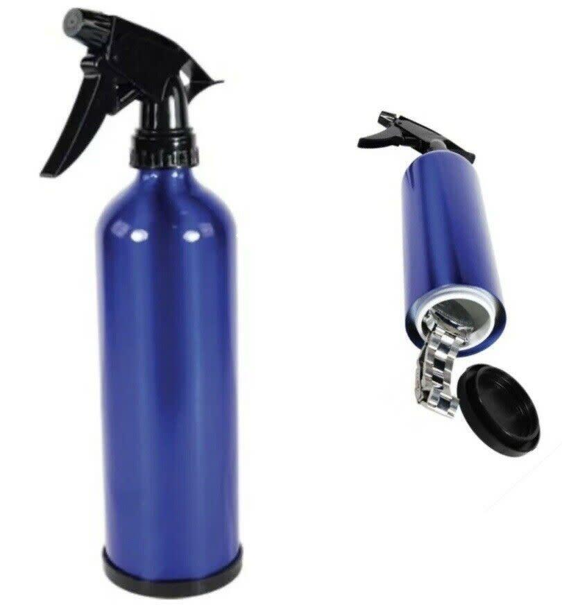 Spray Bottle Security Safe