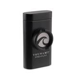 Tsunami Magnetic Dugout w/ Grinder Black