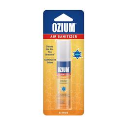 Ozium Air Sanitizer Citrus 0.8oz