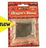 Wild Berry Incense Backflow Cones 6pk Dragons Blood